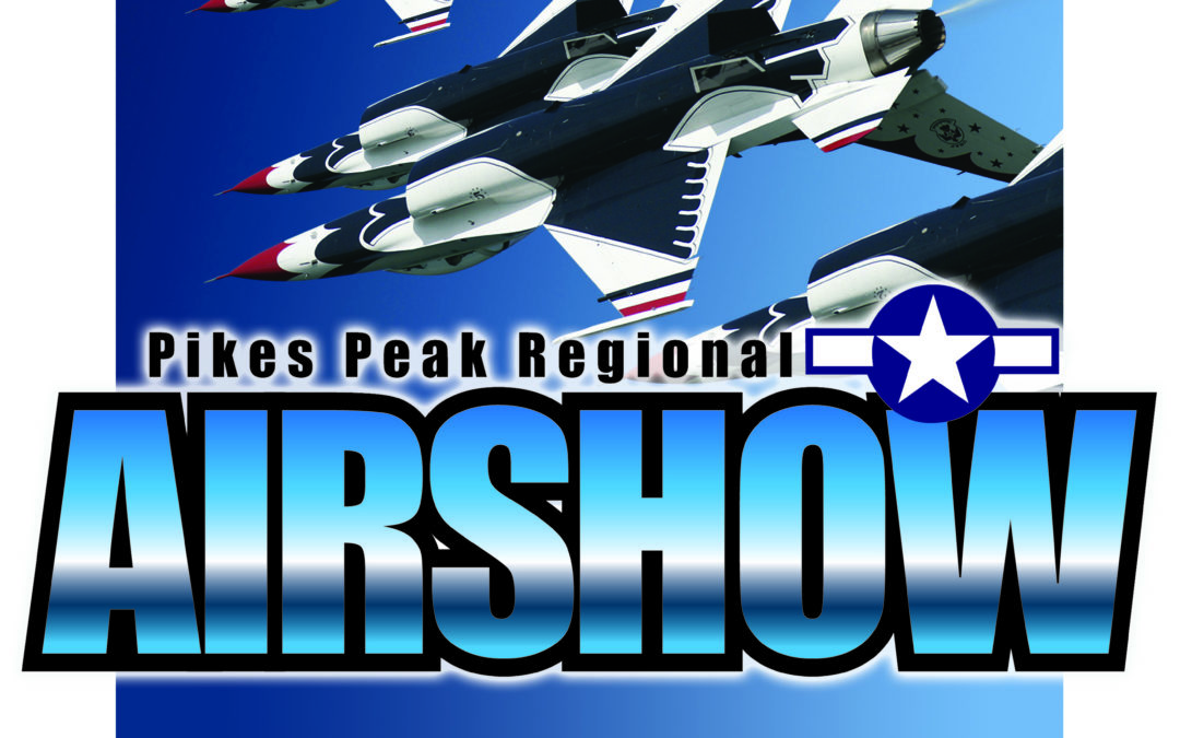 September 23rd and 24th the Pikes Peak Regional Airshow