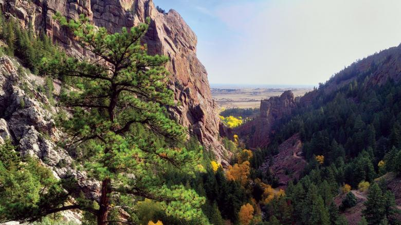 5 State Parks Near Colorado Springs