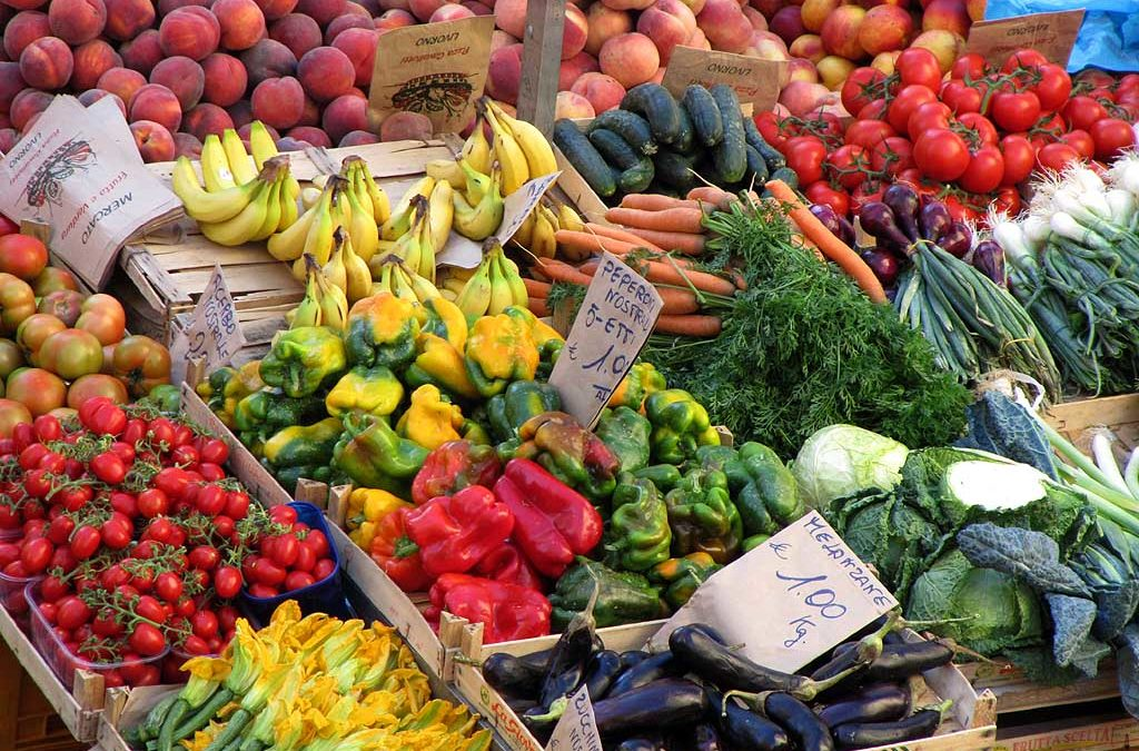 Local Farmer's Markets in Colorado Springs to Check Out This Summer