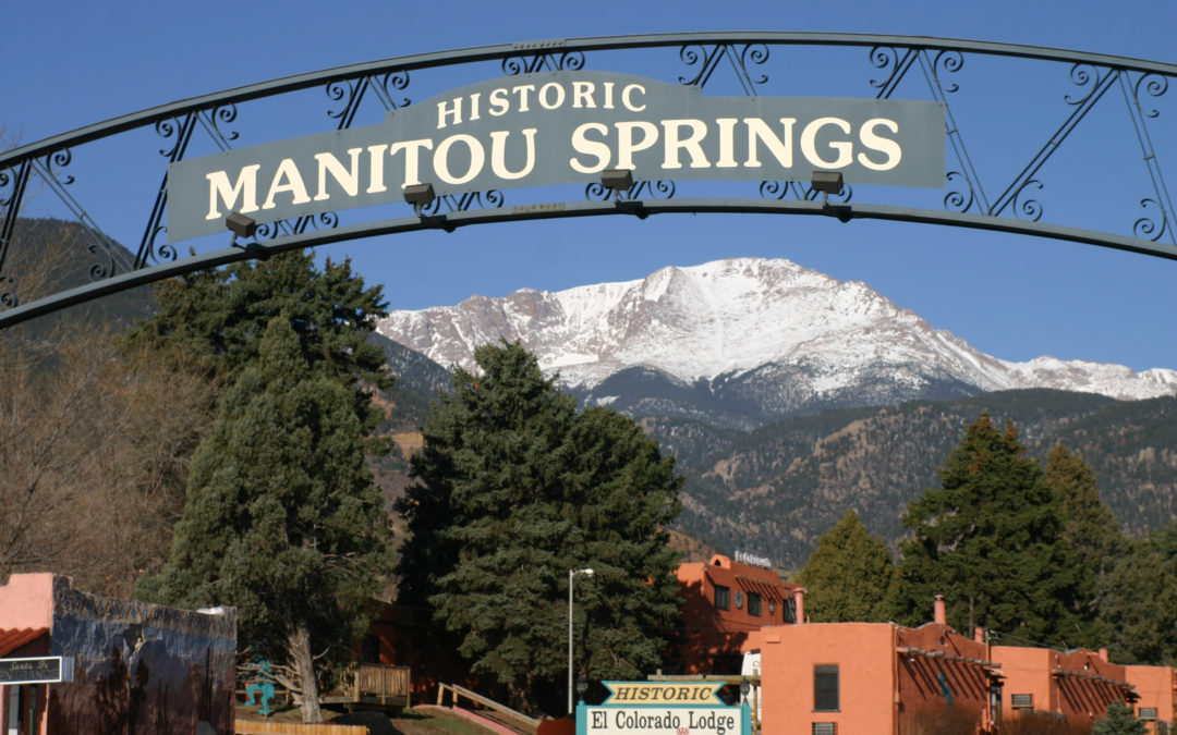 Things To Do in Manitou Springs in the Summer